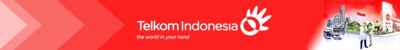 Ads Telkom Indonesia Single Infografis
