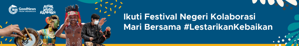 Festival Negeri Kolaborasi