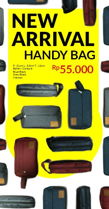 GNFI Handy Bag