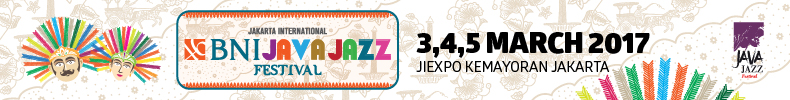 Java Jazz Single