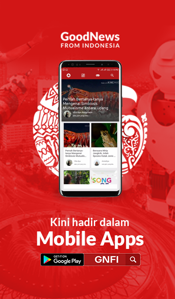 Promosi GNFI Apps