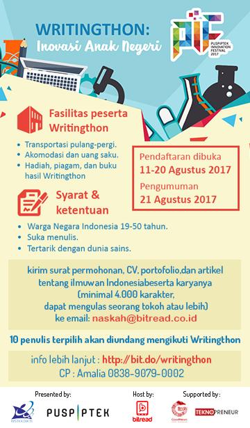 writingthon
