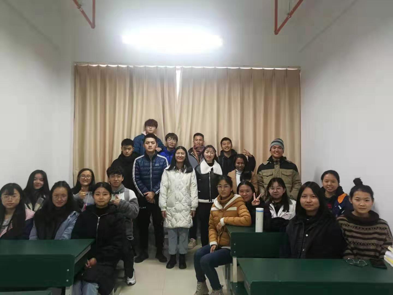 PPIT Kunming memberikan pelatihan bahasa Indonesia untuk pelajar China.