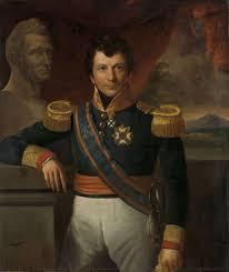 Gubernur Jenderal Hindia Belanda , Van der Bosch yang memerintahkan tanam paksa di Jawa untuk menambal kas Belanda yang kosong akibat perang Jawa pada 1825-1830 | Google Image/Wikipedia