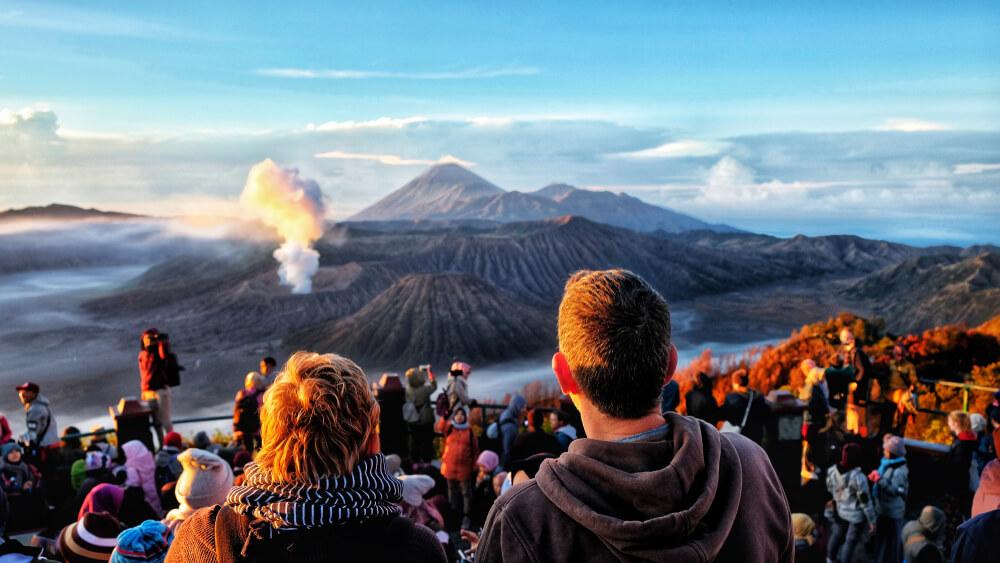 """Kawasan Wisata Bromo-Tengger-Semeru Jawa Timur jadi wisata """"Bali Baru"""""""
