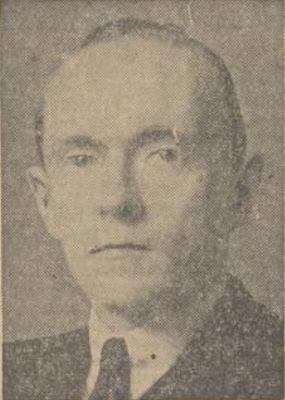 Delegasi Belanda, Herman van Royen.
