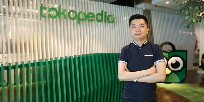William Tanuwidjaja, Founder dan CEO Tokopedia akan menjadi salah satu mentor Surge 03 dari Sequoia Capita. Foto: Cronyos.com
