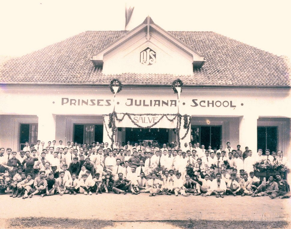 Prinses Juliana School