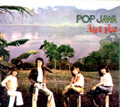 Koes Plus Album Pop Jawa Vol 1