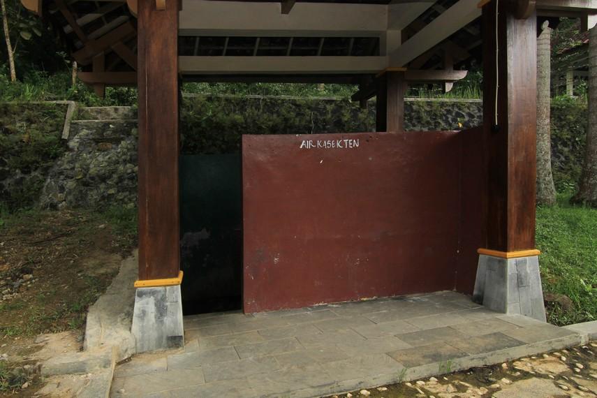 Tujuh Mata Air Beda Rasa | indonesiakaya.com