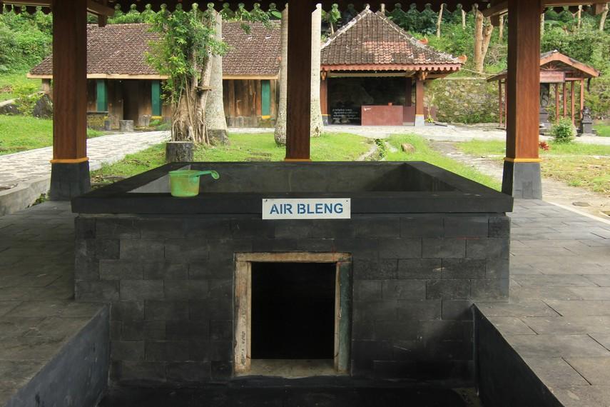 Tujuh Mata Air Beda Rasa | Foto: indonesiakaya.com