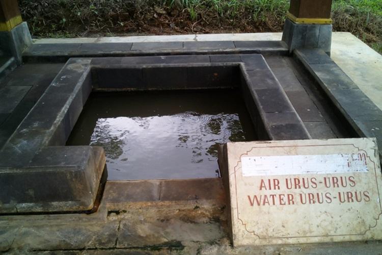 Sapta Tirta, Pemandian yang Memiliki 7 Air Berbeda | Foto: media.iyaa.com