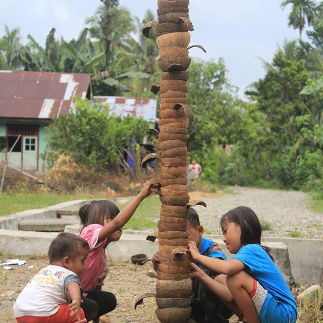 Tradisi Nujuh Likur di Bengkulu