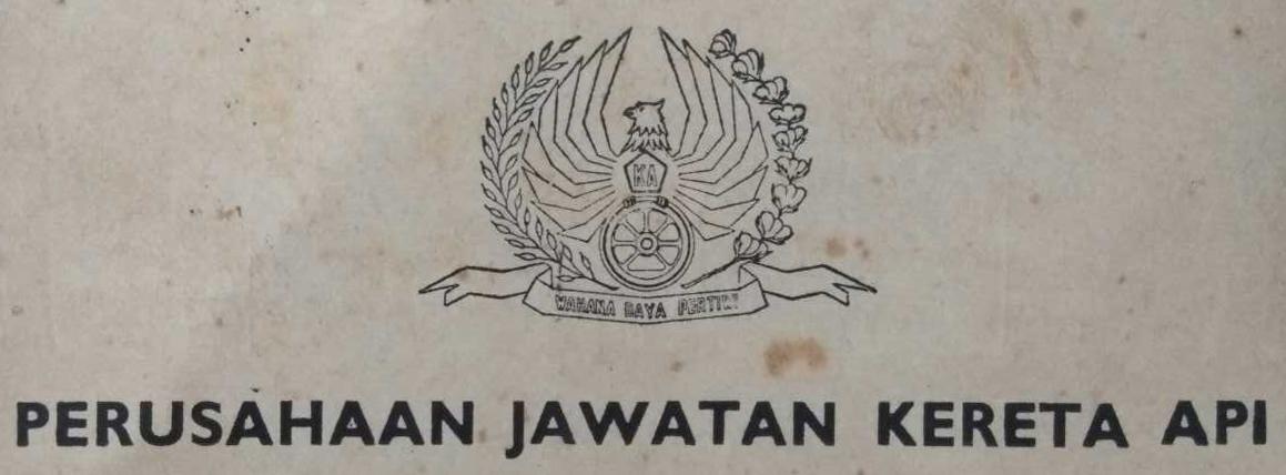 Logo PJKA dan Wahana Daya Pertimi.