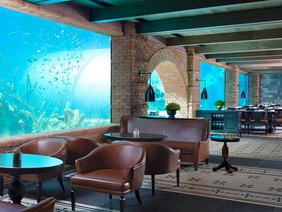 Koral Restaurant Nusa Dua | Foto: tripadvisor.co.id