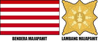 Bendera Kerajaan Majapahit