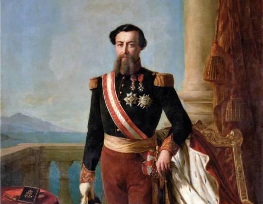 Pangeran Monako Charles III