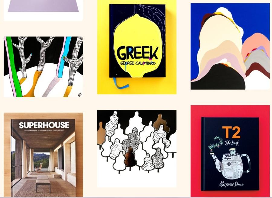 Beberapa karya Evi O, australiaplus.com