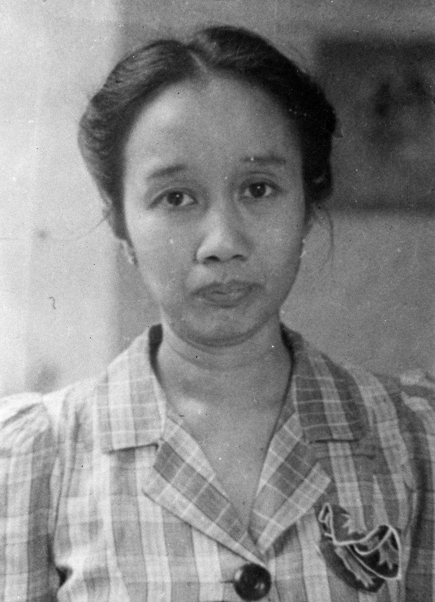 Maria Ulfah