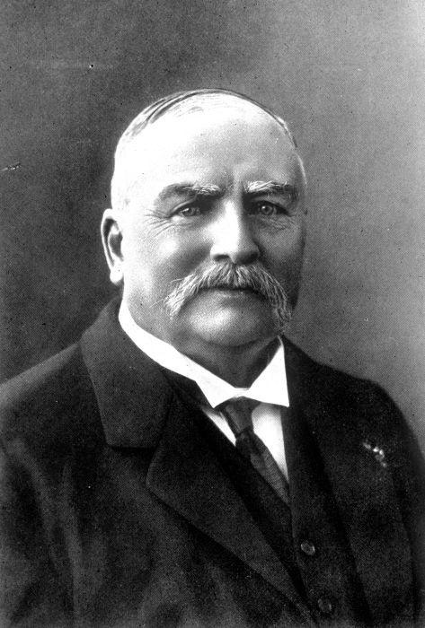Karel Albert Rudolf Bosscha.