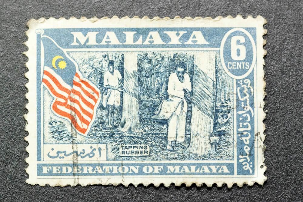 Federasi Malaya