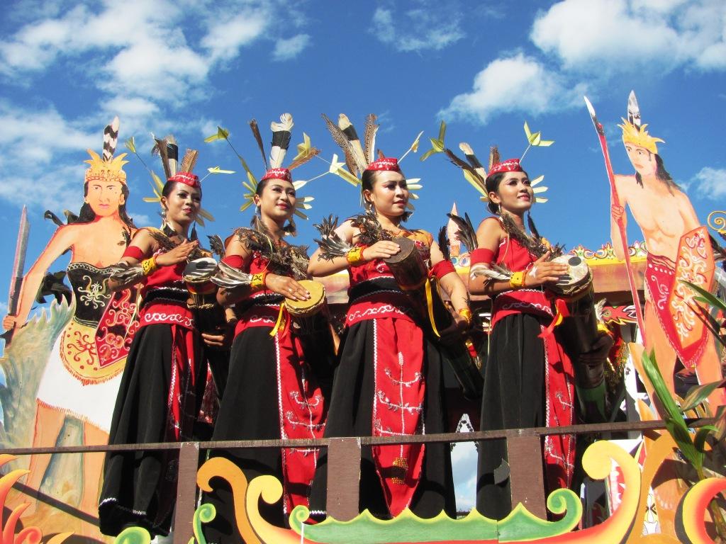 Wanita Suku Banjar