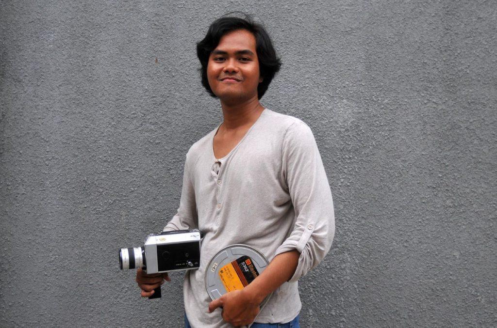 4 Anak Muda Indonesia yang Sukses Dikenal Dunia - Wregas Bhanuteja