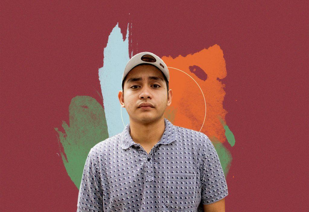 4 Anak Muda Indonesia yang Sukses Dikenal Dunia - Naufal Abshar