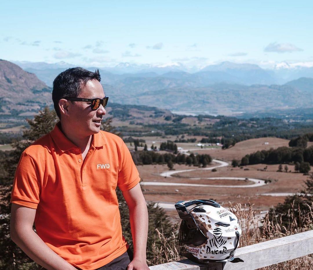 penjelajah indonesia
