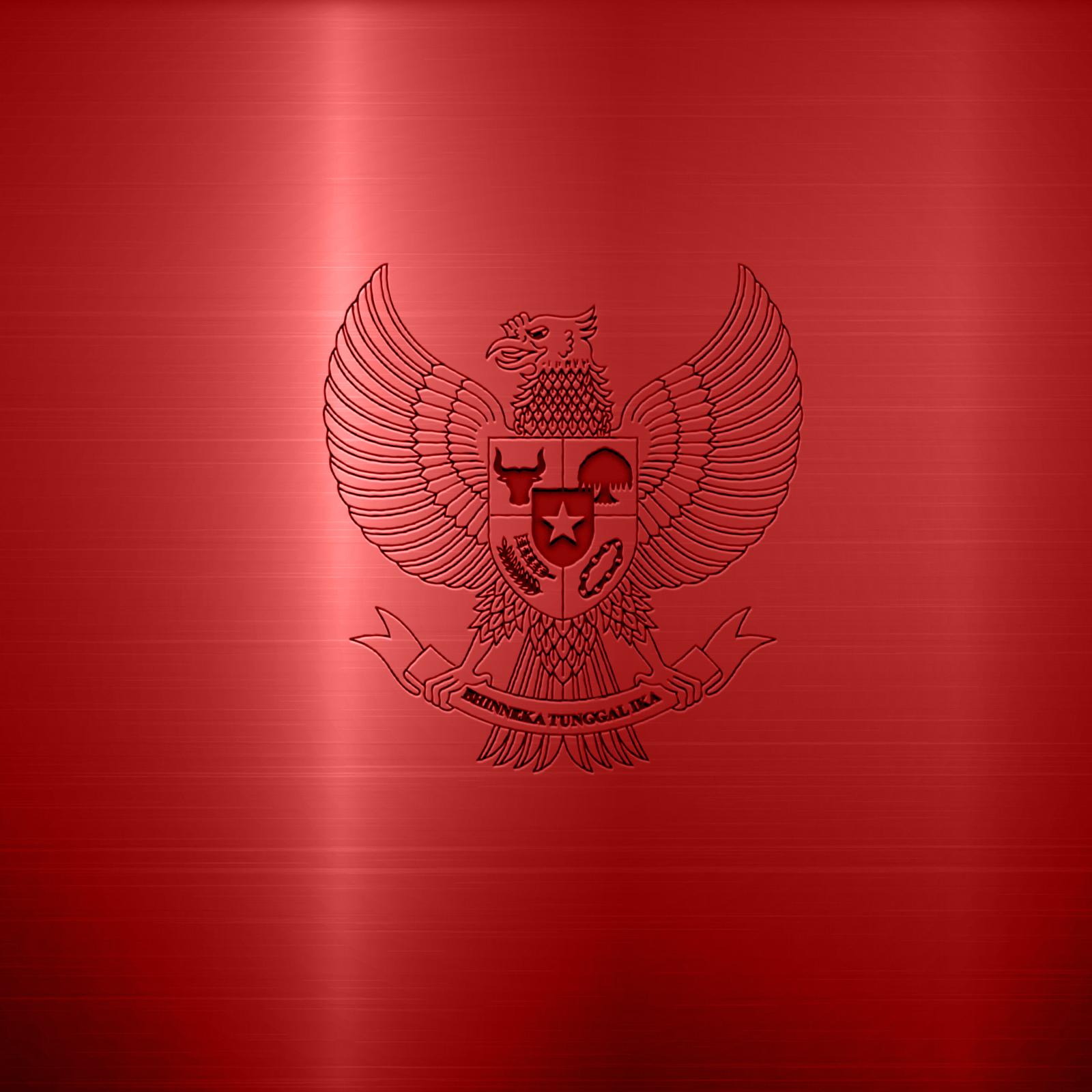 Lambang Garuda Pancasila