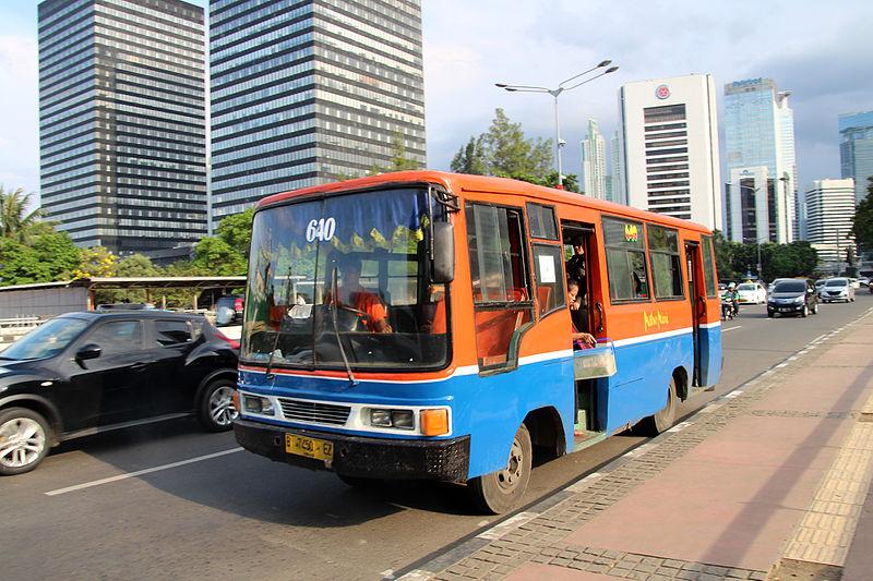 Metro Mini