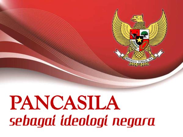 Pancasila ideologi bangsa dan negara | Foto: academia.edu