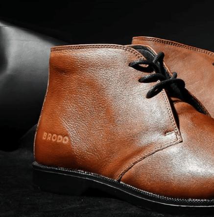 4 Brand Sepatu Lokal yang Berhasil Go Internasional - bro.do