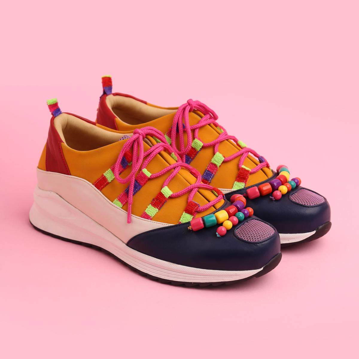 5 Brand Sepatu Lokal yang Berhasil Go Internasional - iwearup