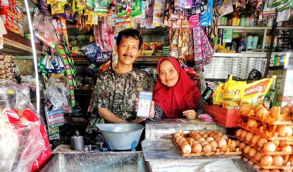 Ula untuk UMKM Indonesia