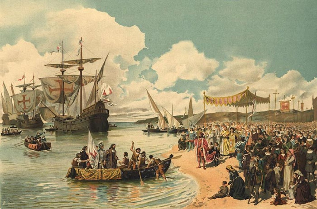 Portugis di Nusantara