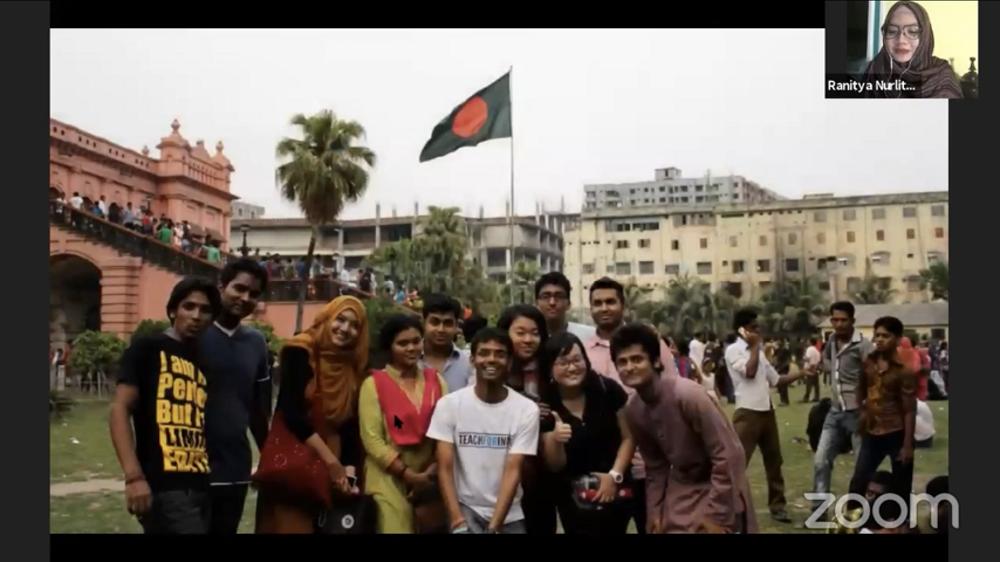 Lita di Bangladesh