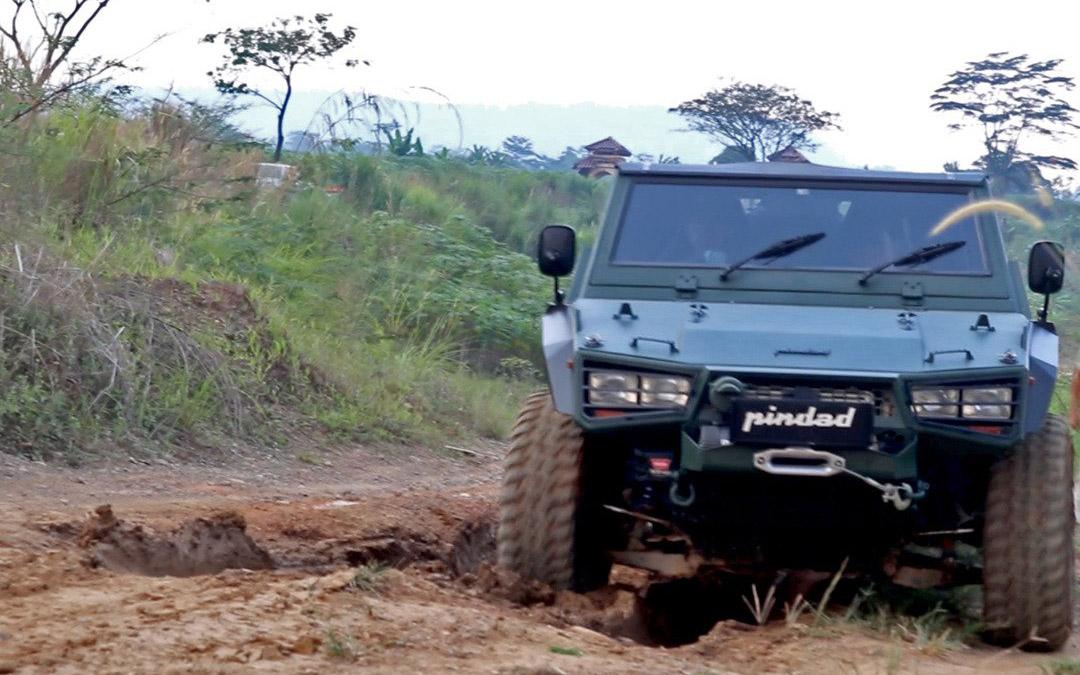 Pindad Maung