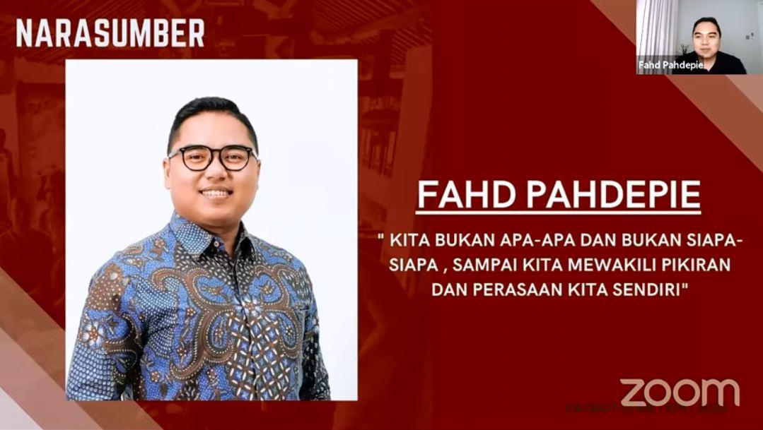 Fahd Pahdepie