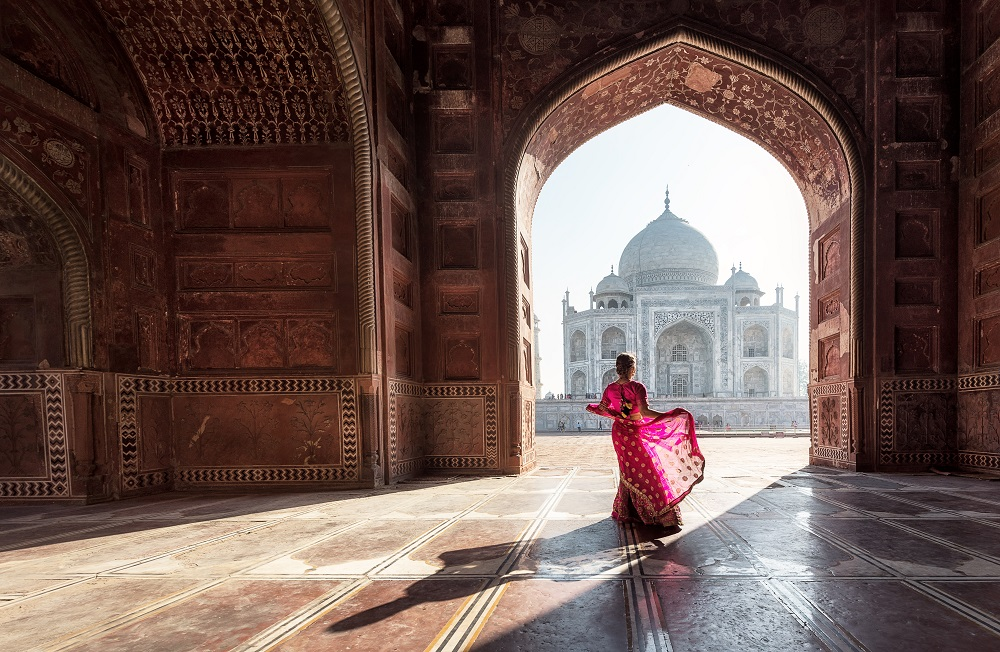Kayu Gaharu ke India