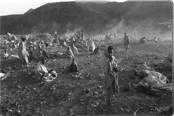 Bencana Kelaparan Ethiopia di tahun 80an | World Vision
