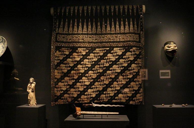 batik rotterdam