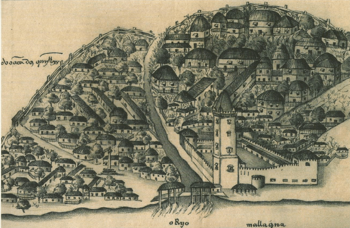 Malaka tahun 1511