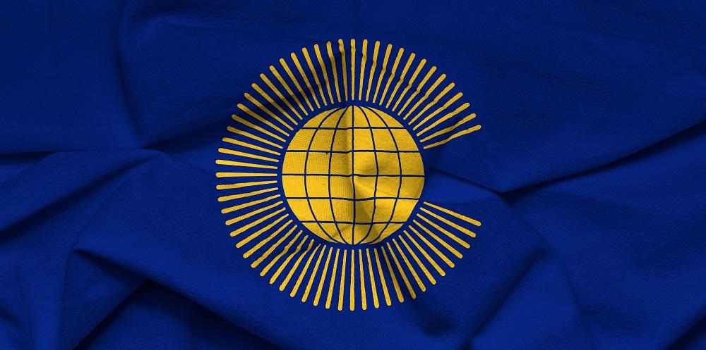 Bendera Negara Persemakmuran Inggris