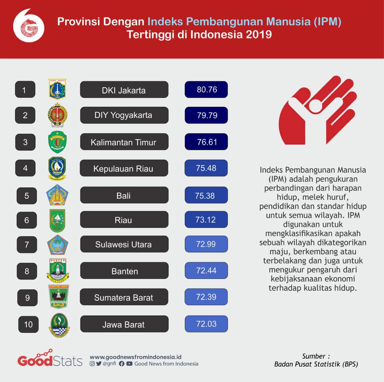 IPM Statistik