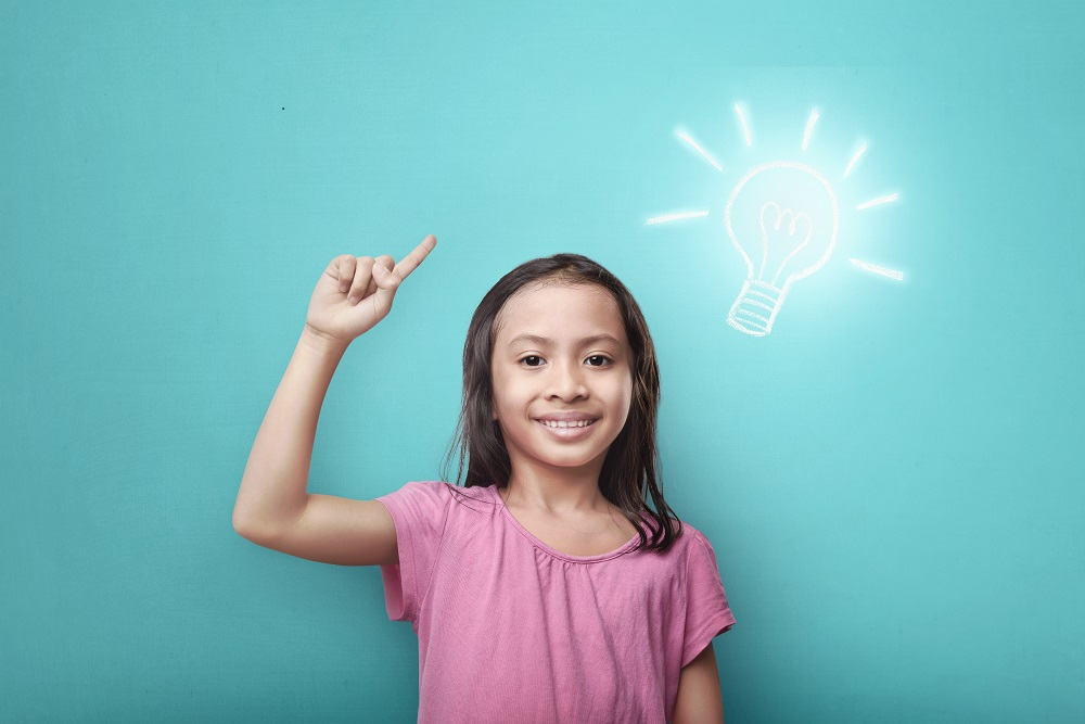 Kreativitas Anak Indonesia