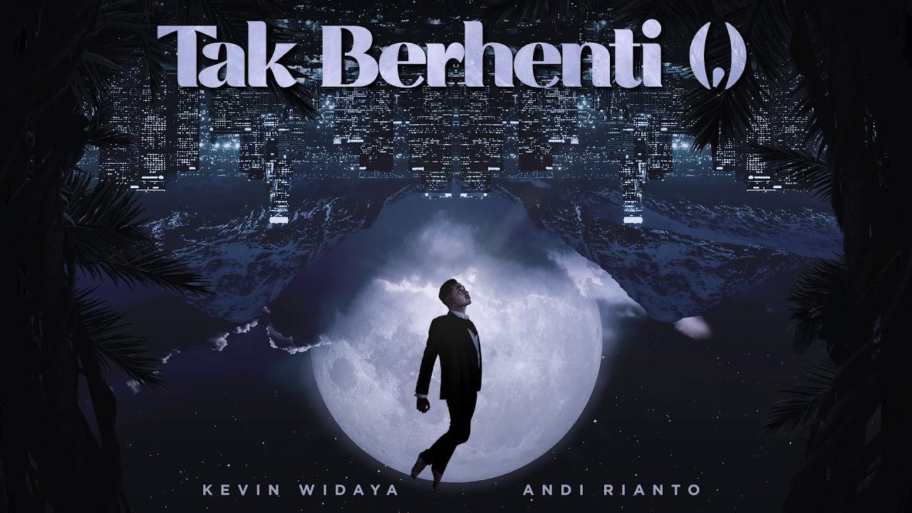 Cover album lagu Tak Berhenti (,)