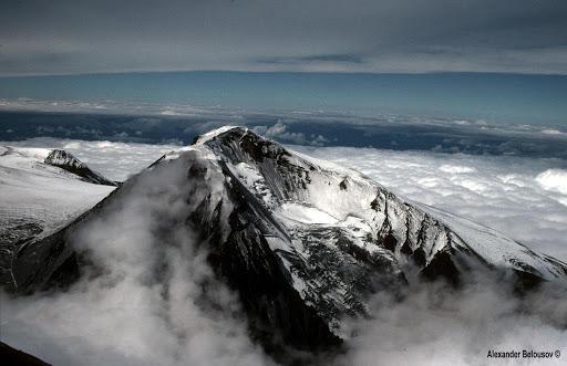 Gunung Ketrovsky   https://www.belousov.pro/krest.html