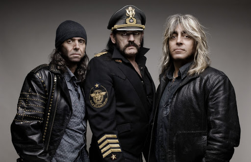 Motorhead Band Metal