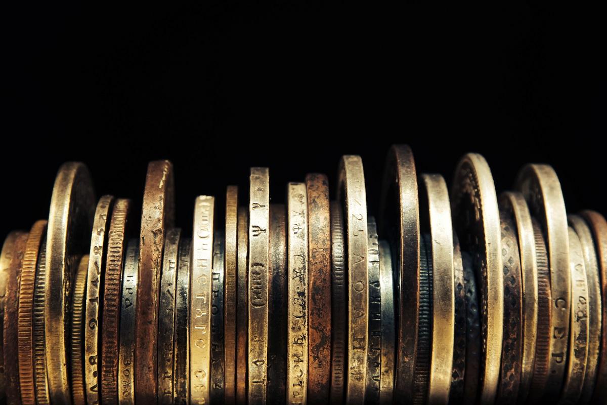 Numismatika adalah Koleksi Uang